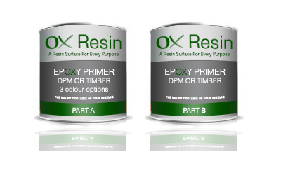 Epoxy DPM or Timber Primer 20m2